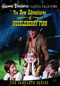 NEW ADVENTURES OF HUCKLEBERRY FINN - NEW ADVENTURES OF HUCKLEBERRY FINN