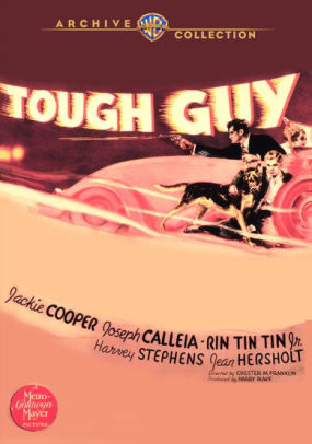 TOUGH GUY - TOUGH GUY