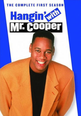 HANGIN WITH MR COOPER: COMPLETE FIRST SE - HANGIN WITH MR COOPER: COMPLETE FIRST SE
