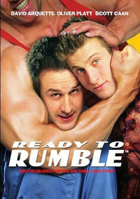 READY TO RUMBLE (2001) - READY TO RUMBLE (2001)