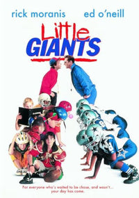 LITTLE GIANTS (1994) - LITTLE GIANTS (1994)