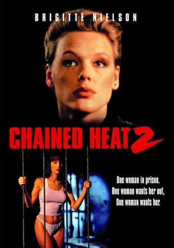 CHAINED HEAT 2 - CHAINED HEAT 2
