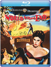 WORLD WITHOUT END (1956) - WORLD WITHOUT END (1956)