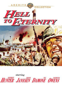 HELL TO ETERNITY - HELL TO ETERNITY