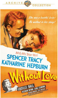 WITHOUT LOVE (1945) - WITHOUT LOVE (1945)