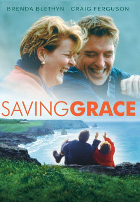 SAVING GRACE (2000) - SAVING GRACE (2000) (DVD) - Video DVD