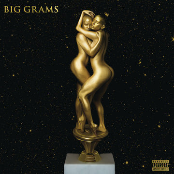 BIG GRAMS - BIG GRAMS - CD New