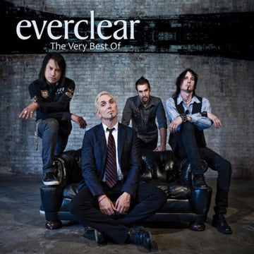 EVERCLEAR - VERY BEST OF EVERCLEAR, THE (Vinyl LP) - Vinyl New