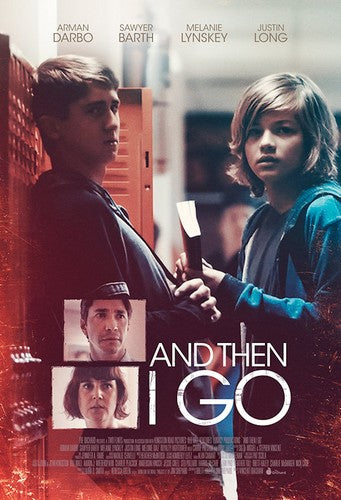 & THEN I GO - & THEN I GO - Video DVD