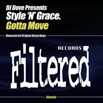 DJ DOVE - GOTTA MOVE