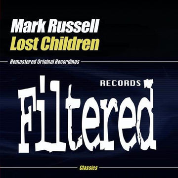 MARK RUSSELL - LOST CHILDREN
