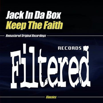 JACK IN DA BOX - KEEP THE FAITH