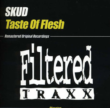 SKUD - TASTE OF FLESH