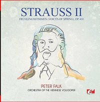 STRAUSS - FRUHLINGSSTIMMEN (VOICES OF SPRING) OP. (CD)