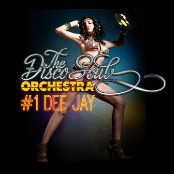 #1 DEE JAY (CD) - CD New
