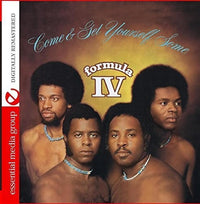 FORMULA IV - COME & GET YOURSELF SOME (CD) - CD New