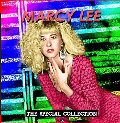 LEE, MARCY - SPECIAL COLLECTION (CD) - CD New