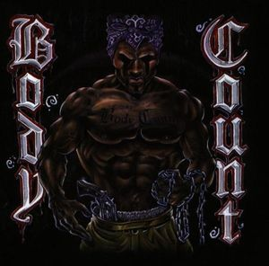 BODY COUNT - BODY COUNT - CD New