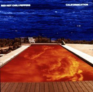 RED HOT CHILI PEPPERS - CALIFORNICATION (Vinyl LP)