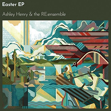 ASHLEY / RE:ENSEMBLE HENRY - EASTER - Vinyl New