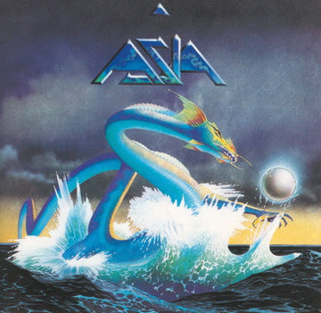 ASIA - ASIA - CD New