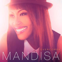 MANDISA - OVERCOMER (CD) - CD New