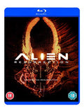 SIGOURNEY WEAVER - ALIENS RESURRECTION  -  [1997] - Video Used BluRay