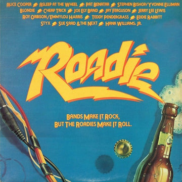 SOUNDTRACK - ROADIE - Vinyl Pre-Loved