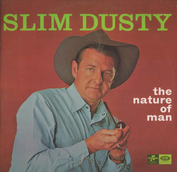 SLIM DUSTY - NATURE OF MAN