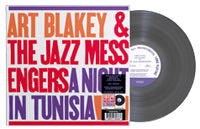 ART BLAKEY & THE JAZZ MESSENGERS - A NIGHT IN TUNISIA - Vinyl New