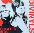 DIVINYLS - GREATEST HITS