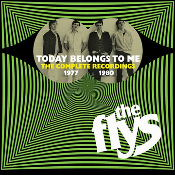 FLYS - TODAY BELONGS TO ME: COMPLETE RECORDINGS (CD) - CD New