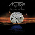 ANTHRAX - PERSISTENCE OF TIME - CD New