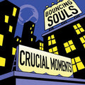 BOUNCING SOULS - CRUCIAL MOMENTS - CD New Single
