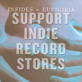 Insides - Euphoria [LP] (gold-foil numbering/limited to 2000, indie exclusive) RSD 2019