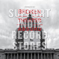 Insurgence DC - Broken In The Theater Of The Absurd [LP] (400 Black/300 Smoke Colored 180 Gram Vinyl, download, insert, limited/numbered, indie-exclusive) RSD 2019