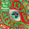 13th Floor Elevators - The Psychedelic Sounds Of The 13th Floor Elevators [LP] (Picture Disc, limited to 2000, indie advance exclusive) RSD 2019