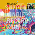 Flaming Lips, The - King's Mouth: Music And Songs [LP] (12 new original Flaming Lips compositions as well as album narration by Mick Jones of the The Clash, limited to 4000, indie exclusive) RSD 2019