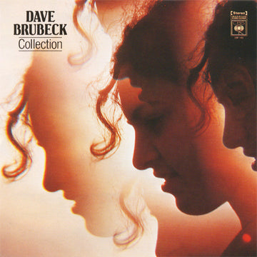 DAVE BRUBECK - DAVE BRUBECK COLLECTION, THE - CD Used