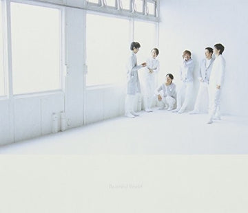 V6 - BEAUTIFUL WORLD: DELUXE EDITION VERSION - CD New