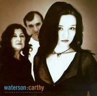 WATERSON:CARTHY - WATERSON:CARTHY - CD New