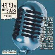 HERITAGE OF THE BLUES 1 / VARIOUS - HERITAGE OF THE BLUES 1 / VARIOUS (CD)
