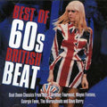 BEST OF 60'S BRITISH BEAT / VAR - BEST OF 60'S BRITISH BEAT / VAR - CD New