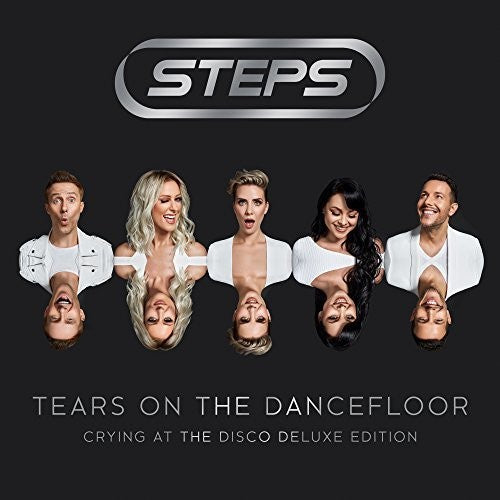 STEPS - TEARS ON THE DANCEFLOOR (CRYING AT THE D