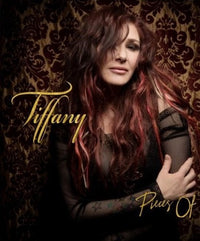 TIFFANY - PIECES OF ME (CD)