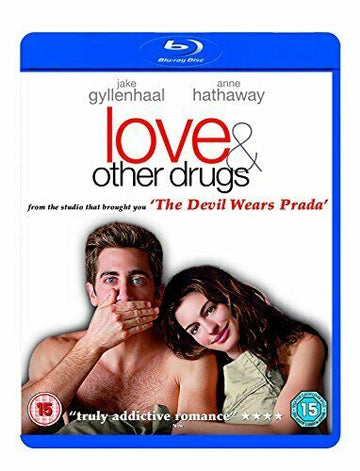 HATHAWAY, ANNE - LOVE & OTHER DRUGS (Used BluRay)
