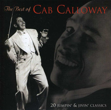 CAB CALLOWAY - BEST OF - CD New