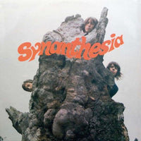 SYNANTHESIA - SYNANTHESIA (CD)