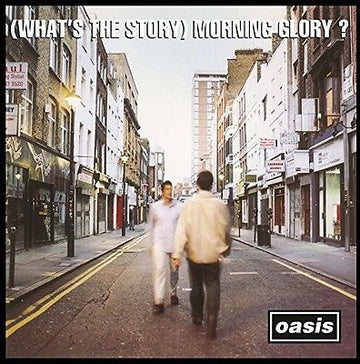 OASIS - WHAT'S THE STORY MORNING GLORY (Vinyl LP)
