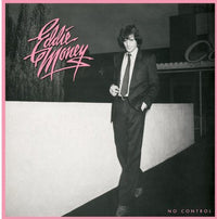 EDDIE MONEY - NO CONTROL - CD New